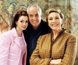 アン・ハサウェイ主演「プリティ・プリンセス」第3弾、すでに脚本が存在