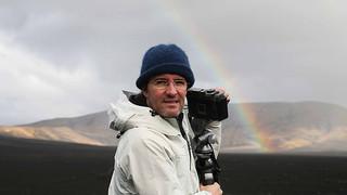 【佐々木俊尚コラム:ドキュメンタリーの時代】「オラファー・エリアソン 視覚と知覚」