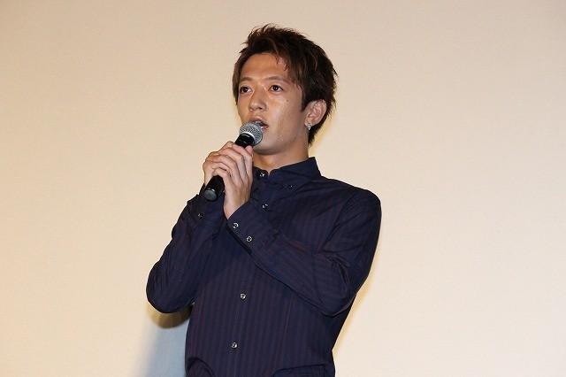 内田理央「トモダチゲーム」完結編の吉沢亮は「ゲスカッコイイ!」