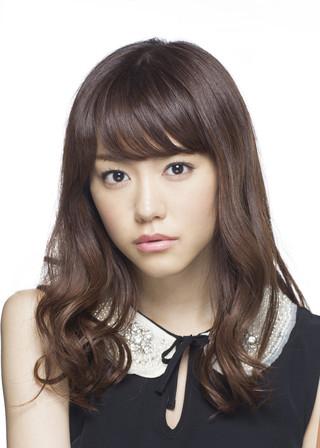 桐谷美玲、2年ぶり主演映画で総理大臣を目指す!「リベンジgirl」12月公開