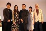 織田梨沙、初主演映画の公開初日に大テレ 吉岡里帆「癒されるよ~」