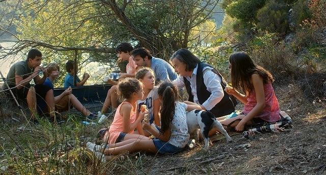 諏訪敦彦監督8年ぶり新作「ライオンは今夜死ぬ」、サン・セバスチャン映画祭出品