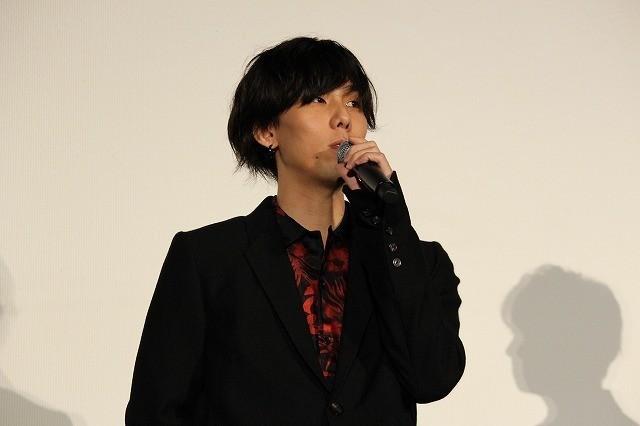 窪田正孝、野田洋次郎「illion」の生歌&バースデイサプライズに歓喜 - 画像5