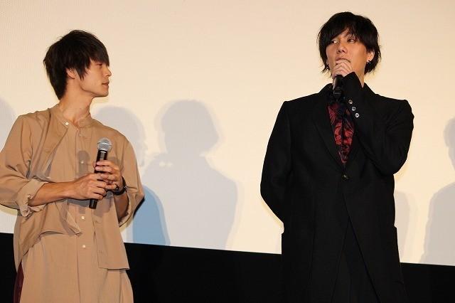窪田正孝、野田洋次郎「illion」の生歌&バースデイサプライズに歓喜 - 画像4