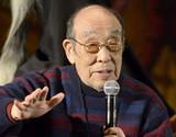 初代ゴジラ・中島春雄さん死去 英米メディアが一斉に報じる