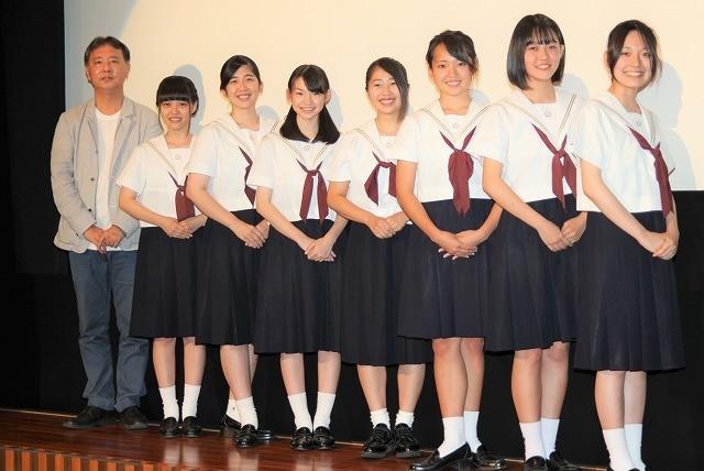 柴口勲監督が中高生40人と挑んだ映画公開!少女の心に芽生えた新たな夢