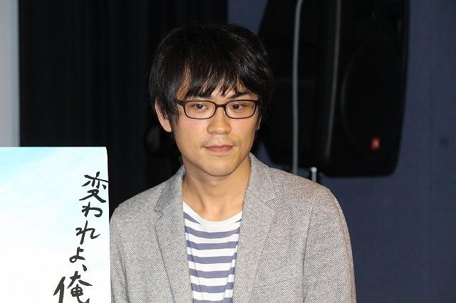 黒沢清、教え子・廣原暁監督作「ポンチョ」は「前半は70年代東映映画、後半は相米慎二」