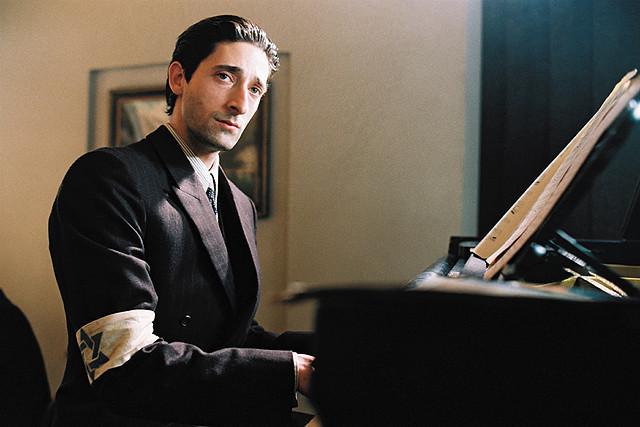 エイドリアン・ブロディ「戦場のピアニスト」当時を思い出し涙ぐむ