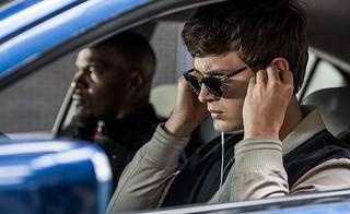 「ベイビー・ドライバー」冒頭映像6分公開!音楽と映像が融合