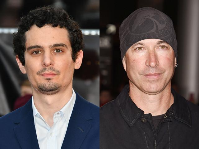 「ラ・ラ・ランド」デイミアン・チャゼルの脚本、「X-ミッション」エリクソン・コアが映画化