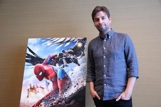 斬新なアイデアを詰め込んだ 本作は大ヒットを記録中「スパイダーマン ホームカミング」