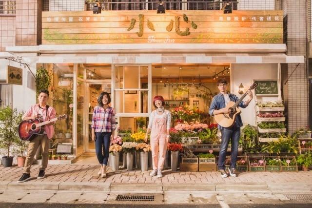 「52Hz のラヴソング」が日本公開