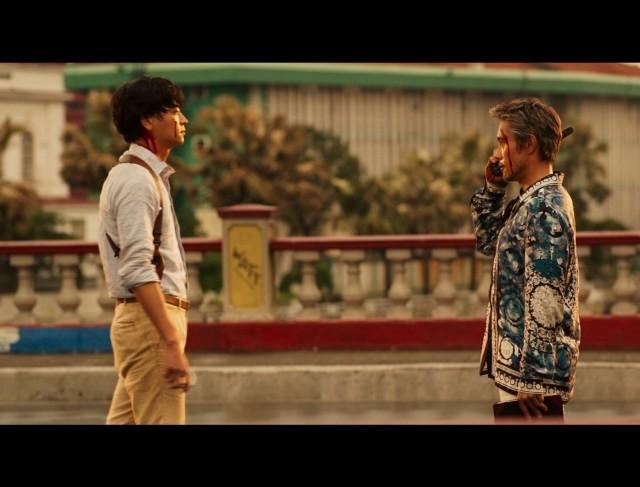 イ・ビョンホン、主演作「MASTER」引っさげ9月4日に来日!映画館ジャックを実施