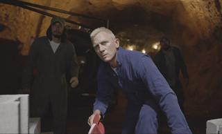 ソダーバーグ監督作 「ローガン・ラッキー」が日本公開「マジック・マイク」