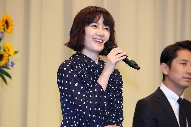佐藤健&松雪泰子、永野芽郁主演「半分、青い。」で朝ドラ初出演! - 画像7