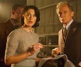 J・アータートン&S・クラフリン&B・ナイ 第2次世界大戦中の映画人の情熱描く