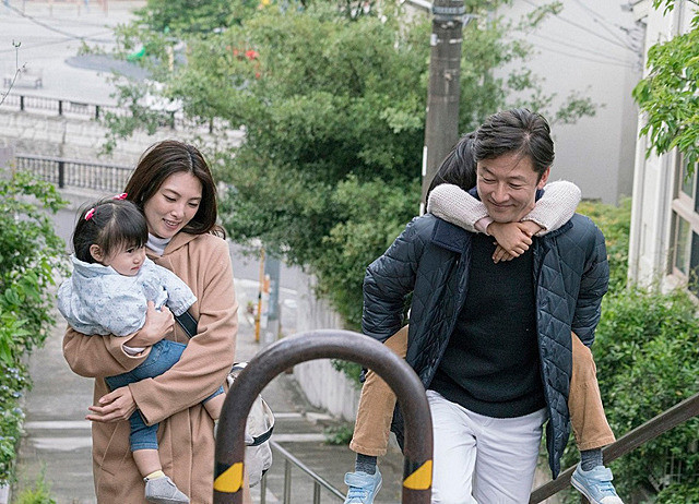 三島有紀子監督が喜びのコメント