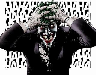 希代の悪役ジョーカーがついに単独映画に「スーサイド・スクワッド」