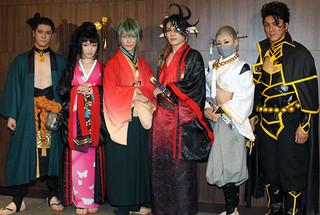 浅田舞、初挑戦舞台でフィギュア仕込みの殺陣披露「だいぶシェイプアップできた」