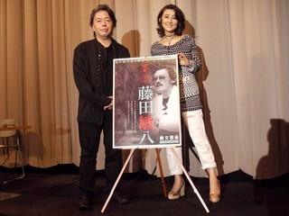 秋吉久美子「ノーブラ撮影だった」 藤田敏八監督「妹」撮影秘話を語る