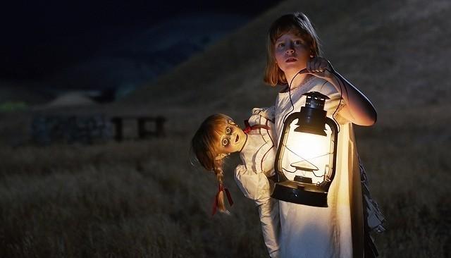 「アナベル 死霊人形の誕生」場面写真