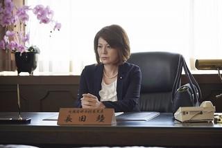 南野陽子、小泉孝太郎主演「警視庁ゼロ係」に出演!初の大臣役で第7話&最終話に