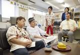 高木ブー、小泉孝太郎主演「警視庁ゼロ係」に出演! 盟友・加藤茶とアドリブ連発