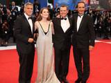 ベネチア国際映画祭、G・デル・トロ監督作&ジョージ・クルーニー監督作が注目集める