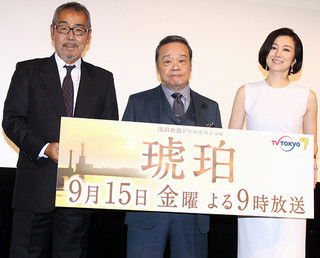 西田敏行、古希で寺尾聰との初共演に歓喜もある心残りが…