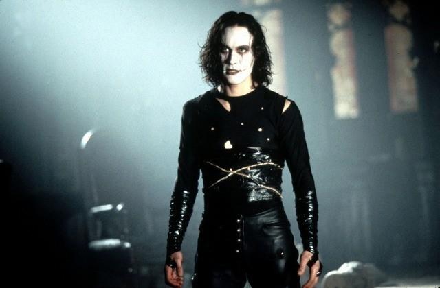 「ザ・クロウ」リブートの世界配給権、米ソニーが獲得