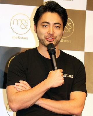 山田孝之が新会社設立、取締役CIOに就任し新たなEコマース事業に参入