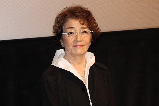 倍賞千恵子、渥美清さん&高倉健さんとの貴重な裏話明かす