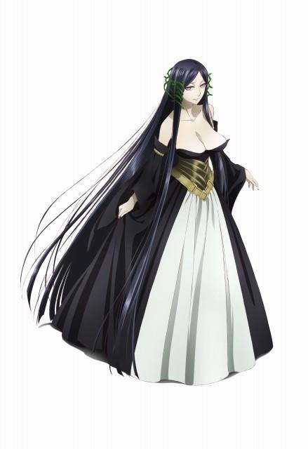「魔法使いの嫁」妖精の女王役に大原さやか 「マクロスΔ」のJUNNAがOP主題歌