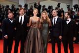 べネチア映画祭終盤、G・デル・トロとマーティン・マクドナーが高評価