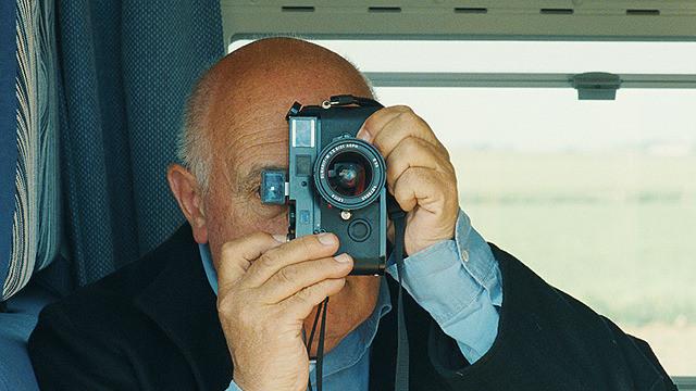 【佐々木俊尚コラム:ドキュメンタリーの時代】「旅する写真家 レイモン・ドゥパルドンの愛したフランス」