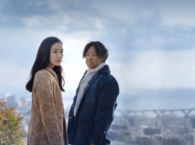 蒼井優&阿部サダヲ、釜山国際映画祭へ!「彼女がその名を知らない鳥たち」出品決定