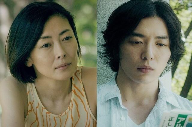 中山美穂、キム・ジェウクと年の差カップルに!5年ぶり主演映画「蝶の眠り」公開