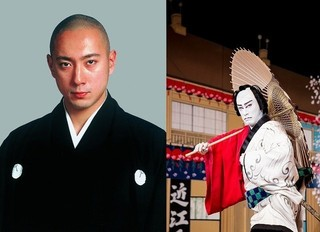 東京国際映画祭「歌舞伎座スペシャルナイト」は市川海老蔵の舞踊と「地獄門」披露!