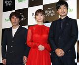 佐々木希のセックス依存症の新妻を野島伸司氏絶賛「破壊力ハンパない」