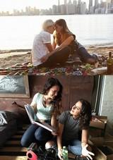 """オール女性スタッフでつくり上げた女性同士の恋愛映画は""""透明性""""が見どころ"""