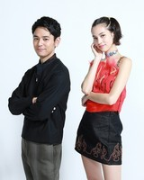 妻夫木聡×水原希子 サブカルネタとポップなエンタメ性が見事に融合した極上ラブコメ!
