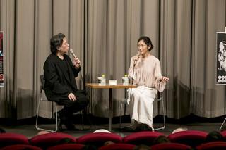常盤貴子、大林宣彦映画祭に参戦!大林組での経験が「やすらぎの郷」で役立った