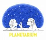 人気イラストレーターWALNUT&石川三千花「プラネタリウム」美人姉妹を描き下ろし!