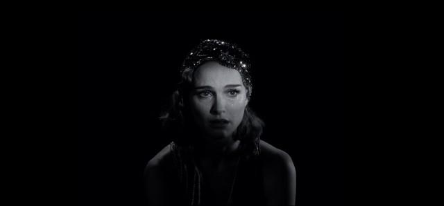 ナタリー・ポートマンが華麗に5変化!「プラネタリウム」本編カメラテスト映像公開