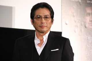 国際派俳優として活躍する真田広之「ダークナイト」