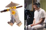 ジャッキー・チェンがアクションコーディネート!「レゴ ニンジャゴー」特別映像