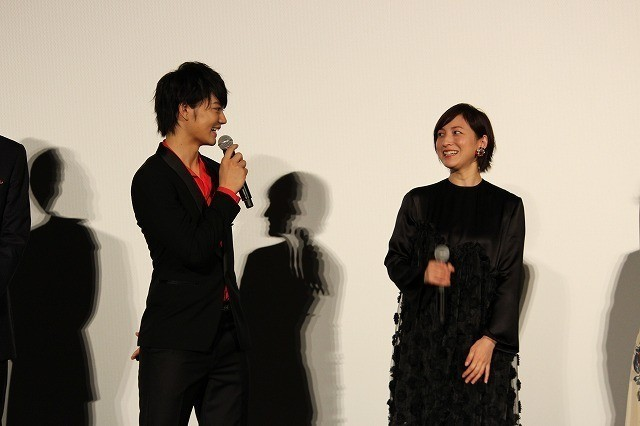 """瑛太、""""ベストパートナー""""新垣結衣への愛が爆発!?「好きです」「大好きです」"""