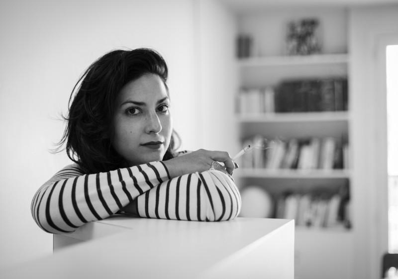 N・ポートマン&L=R・デップ共演作「プラネタリウム」監督 仏映画界での女性監督の立場を語る
