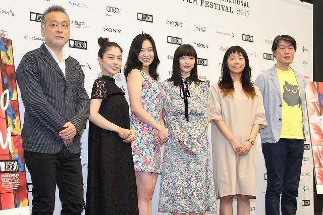第30回東京国際映画祭は10月25日開幕