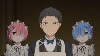 アニメ新作エピソード制作決定!
